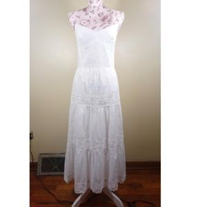 Must Have white dress for this summer